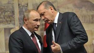 Tayyip Erdoğan, Putin'i maça davet edecek!