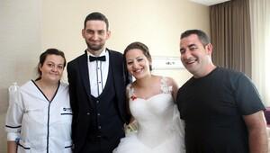 Çifte düğün