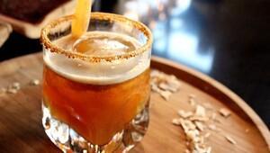 İstanbul'da yeni trend kokteyl barlar