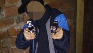 14 yaşındaki cinayet sanığına ömür boyu hapis istemi