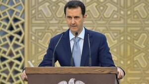 Suriye lideri Esad'dan af teklifi