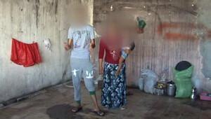 Korkunç olay! Muavin anneyi spreyle uyutup 4 yaşındaki çocuğa tecavüz etti
