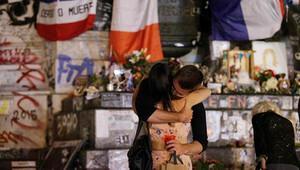 Fransız medyası 'terör zanlısı fotoğraflarını' yayınlamayacak