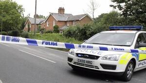 İngiltere'de silahlı çatışma
