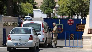 Şanlıurfa'da 63 rütbel asker gözaltına alındı