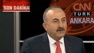 Dışişleri Bakanı açıkladı: Kırgızistan'da darbe yapabilirler