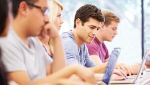 Liseli öğrenciler girişimci oluyor