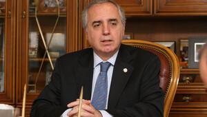 Celal Sönmez ve iki oğlu Bursa'da gözaltına alındı