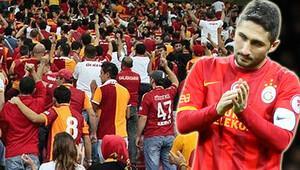Galatasaray'da tehlike çanları çalıyor! Taraftardan flaş karar...