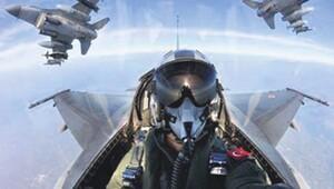 İhraçlar sonrası TSK'da kaç pilota ihtiyaç var?