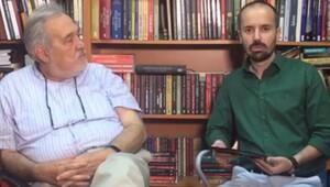 İlber Ortaylı #SoruHürriyeti'nde: Halil İnalcık'ın değeri geç anlaşıldı