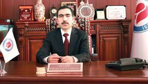 Hakkari Üniversitesi Rektörü Ceylan gözaltına alındı
