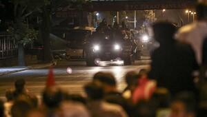 Korgeneral Metin Gürak, 15 Temmuz gecesi yaşadıklarını anlattı