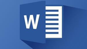 Microsoft Word'de iki önemli yenilik
