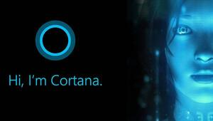 Windows 10'da Cortana'dan kaçış yok