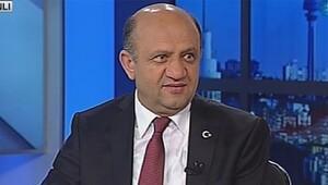 Son dakika haberi: Milli Savunma Bakanı Fikri Işık canlı yayında açıkladı