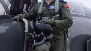 FETÖ mağduru pilotlar için müjdeyi iki bakan verdi