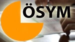 2016 ÖSYS Milli Sporcu Yerleştirme başvuruları başladı