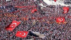 CHP'den bir miting de İzmir'de