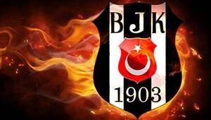Beşiktaş, dev transferi açıkladı! 3 yıllık imza...
