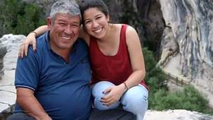 Ankara'daki bombalı saldırıda ölen Şebnem Yurtman'ın babası Cumhurbaşkanı'na hakaretten tutuklandı
