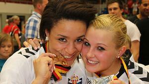 Alman Milli Takımı'ndan 2. lige