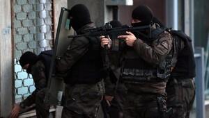 İstanbul'da IŞİD operasyonu: 29 gözaltı
