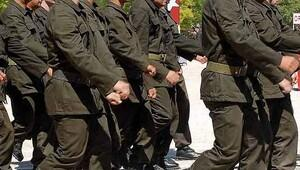 Bakan açıkladı: Askerlik kısalıyor