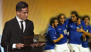 Futbol Dünyası'nı şoke eden iki gelişme!