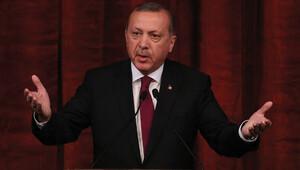 Cumhurbaşkanı Erdoğan'dan hakaret davaları için kritik açıklama