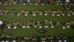 Cumhurbaşkanlığı Muhafız Alayı'nda görevli askerlerden 39'u daha tutuklandı