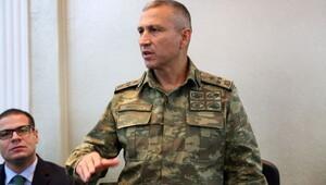 15 Temmuz gecesi kapıcı dairesine sığınan Korgeneral Abdullah Barutçu tutuklandı