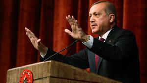 Erdoğan: İnsanız, her şeye rağmen, birazcık hakkaniyet, birazcık empati beklemekten kendimizi alıkoyamıyoruz...