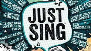 Ubisoft'tan yeni oyun: Just Sing!