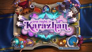 Yeni Hearthstone macerası 12 Ağustos'ta başlıyor!