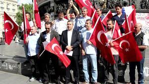 Türk STK'ları: Fransız basını Türkiye'de yaşananları yanlış aktarıyor