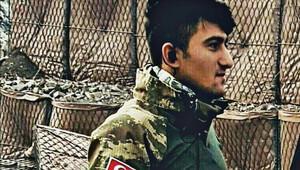 Şehit Jandarma Uzman Çavuş Hasan Keleş, 3 ay önce sözlenmiş
