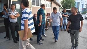İzmir'de gözaltına alınan polis sayısı 170'e yükseldi
