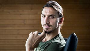 Manchester United, İbrahimovic'in forma satışlarından 76 Milyon Sterlin aldı