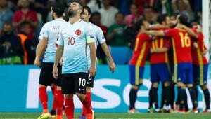 Yoksa Türkiye futbolda tam da olması gerektiği yerde mi?