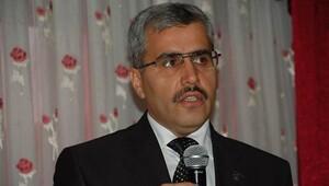 Şanlıurfa AK Parti eski il başkanı gözaltına alındı