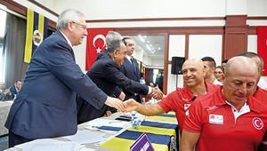 Fenerbahçe'den ağır suçlama