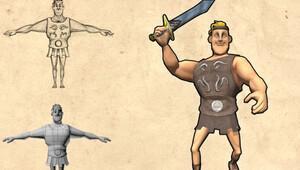 Mitoloji Herkül'den öğrenilir