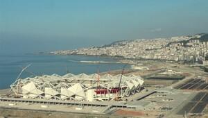 Akyazı Stadı kaçıncı hafta açılacak?
