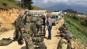 Son dakika haberi: Ordu ve Hakkari'dan acı haberler