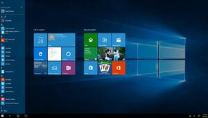Windows 10dan Windows 8e geri dönün