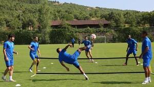 Adana Demirspor'da hazırlıklar sürüyor