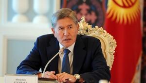 Kırgızistan Cumhurbaşkanı'ndan Türkiye'ye şok 'darbe' yanıtı