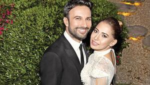 Tarkan'ın eşi Pınar Dilek ameliyat oldu