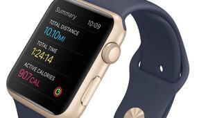 Olimpiyatlar için iPhone ve Apple Watchtan antrenman yapın